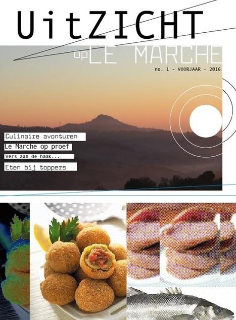 Casa la Capriola, verhuur vakantiehuis, le Marche, Italie, vakantie, links, boek nu! | La Capriola - Take a Break in Le Marche, Italy | Scoop.it