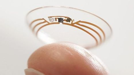 Google announces 'smart' contact lenses that monitor glucose levels | Understanding Consumer Purchasing Behavior with Emotional Analytics | Scoop.it