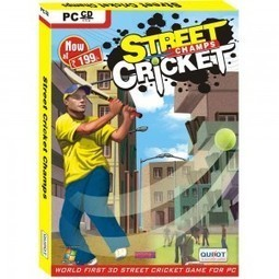 Street Cricket Highly Compressed Full Version Pc Game Free Download | Kashif | Scoop.it