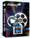Aiseesoft MKV Converter for Mac Promo Codes - Aiseesoft Discount | Best Software Promo Codes | Scoop.it