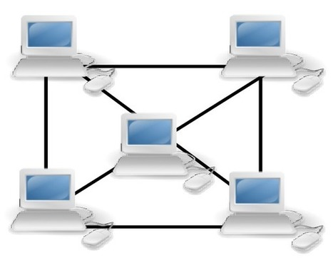 10 Networking Terms You Probably Never Knew, And What They Mean | Geek Gurl Grinds | Scoop.it