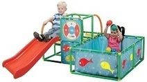 Toy Monsters Active Play 3 in 1 Gym Set   Climbing toys   Best Climbing Toys For Toddlers 2014   Scoop.it