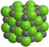 Definición de Química Inorgánica | FisicoQuímica | química | Scoop.it