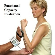Why Do You Need A Functional Capacity Evaluation New Carrolt | Work Hardening, Functional Capacity, Occupational Therapy, Physical therapy | Scoop.it