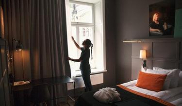 """Städning kräver kunskap"" - Hotellrevyn | Meetings, leadership, events | Scoop.it"