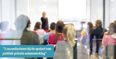 5 succesfactoren bij de opstart van PPS in het onderwijs   Real Estate Management   Zuyd Bibliotheek   Scoop.it