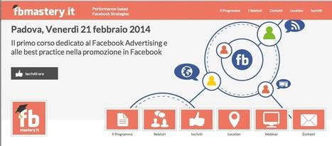 Creare un Piano editoriale guidato dagli obiettivi - DigitalMarketingLab | Facebook Marketing | Scoop.it
