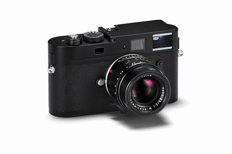 LEICA M MONOCHROM: The future of black and white photography | Photography News | Scoop.it