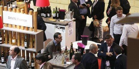 Bordeaux : les dates de Vinexpo 2017 dévoilées | Le vin quotidien | Scoop.it