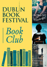 Dublin Book Festival 2013 - DUBLIN BOOK FESTIVAL | The Irish Literary Times | Scoop.it