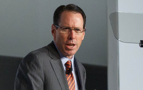 AT&T CEO: We'll piggyback on Google's Fiber rollout plans | cross pond high tech | Scoop.it
