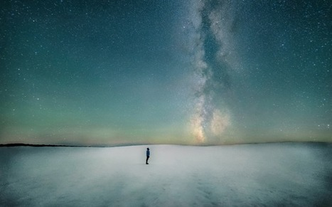Astronomy Photographer of the Year Winners 2013 | Art for art's sake... | Scoop.it