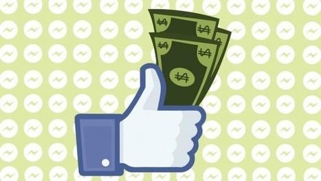 Facebook impide el uso de bloqueadores de anuncios | Pedalogica: educación y TIC | Scoop.it