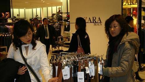 Zara iniciará la venta online en China el 5 de septiembre - ABC.es | Ecommerce. Caso Inditex | Scoop.it