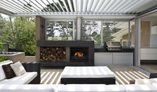 Louvred Roof Systems | Melbourne Awning Centre | Scoop.it