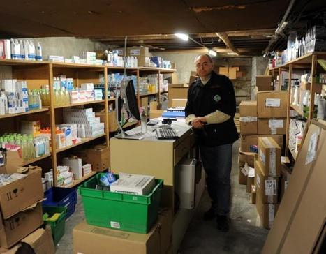 Auch. La pharmacie Lafayette compte ses soutiens - LaDépêche.fr   L'actualité pharmacie   Scoop.it