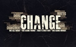 Dites oui au changement et changez la fin de votre vie | Changer de vie par l'action | Croissance personnelle | Scoop.it