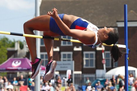 Records tumble at the Loughborough International Athletics event - LoughboroughEcho.net | Athletics world records. Enjoy this magazine and write a comment at least in three of these Scoops. Deadline: 6th June. | Scoop.it