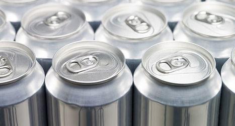 L'aluminium intoxique nos aliments - [Analyse] Agro Media | Actualité de l'Industrie Agroalimentaire | agro-media.fr | Scoop.it