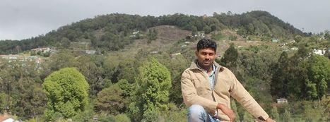 Nagaraj - The Handsome Guy | Nagaraj | Scoop.it