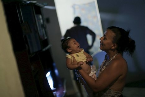How a Medical Mystery in Brazil Led Doctors to Zika   Infectious diseases   Scoop.it