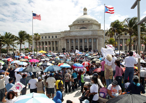 Major LGBT Rights Victory In Puerto Rico   LGBT Times   Scoop.it