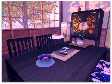 Asian Flavour - Second life | Second Life - Ethnicity | Scoop.it