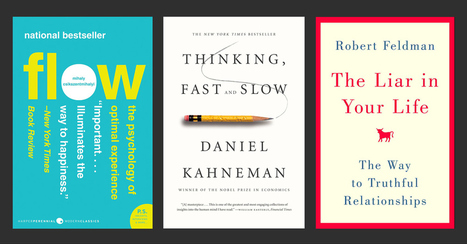 Books to help you answer big questions about yourself | marketing digital B2B | Scoop.it