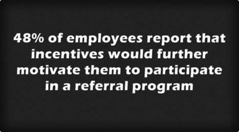 Social Media + Employee Referral Programs = Hiring Heaven - Social-Hire   Social Media Recruitment   Scoop.it