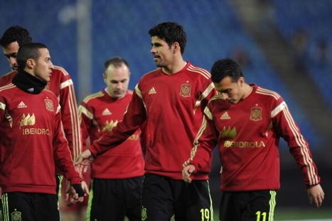 Usai Piala Dunia, Spanyol Jajal Prancis dan Jerman - News - Kompetisi Lain - Antarnegara - Internasional - Situs Berita Sepak Bola Terlengkap | Fifa 14 | Scoop.it