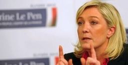 e-Réputation 2012 : Marine Le Pen se classe 2e | e-reputation, online identity | Scoop.it
