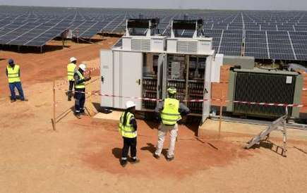 Senegal in renewables drive as new solar park unveiled | News we like | Scoop.it