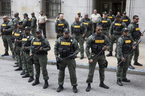 Here's a better way to punish the police: Sue them for money | Police Problems and Policy | Scoop.it