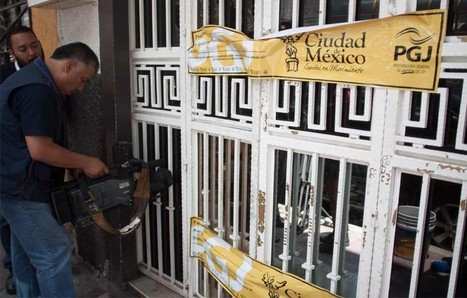 Sin rastro de desaparecidos en bar de Zona Rosa | JournalA | Scoop.it