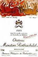 Full Steam Ahead at Mouton-Rothschild | Vitabella Wine Daily Gossip | Scoop.it