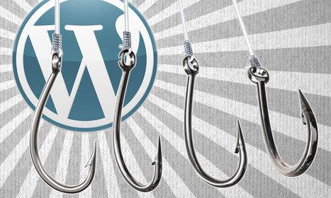 WordPress Essentials: The Definitive Guide To WordPress Hooks | Culture Wordpress | Scoop.it