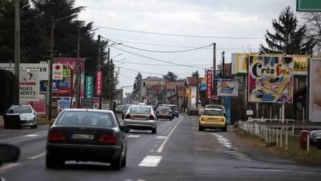 La fin des panneaux publicitaires à l'entrée des agglomérations | strategies urbaines | Scoop.it
