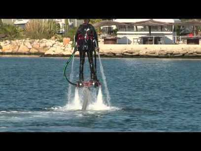flyboard zapata official | Rob Ford admits | Scoop.it