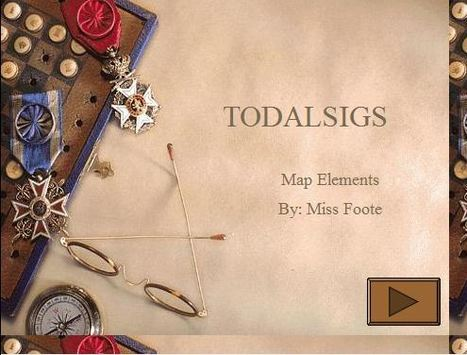 TODALSIGS | Geography Education | Scoop.it