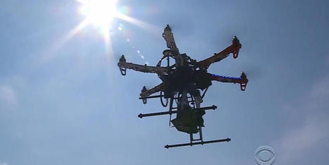FAA announces new drone registration program | Low Power Heads Up Display | Scoop.it