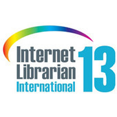 Internet Librarian International 2013 #ILI2013 | The Information Professional | Scoop.it