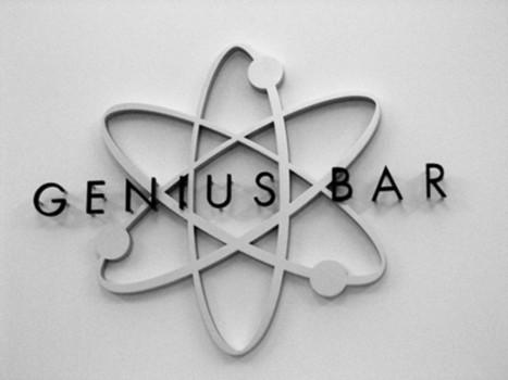 Les Genius Bar d'Apple : Un nouvel enjeu dans les stratégies Web to Store !   Quand E-xperience rime avec vente   Scoop.it
