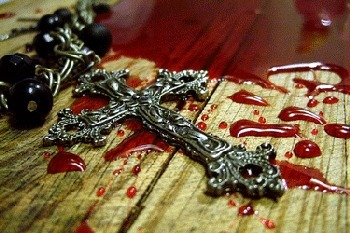 Muslim Persecution of Christians: June, 2012 | The Pulp Ark Gazette | Scoop.it