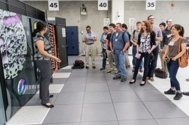 MeV Summer School Prepares Next-Generation Nuclear Scientists | Nuclear Physics | Scoop.it