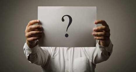 La généralisation du CV anonyme, unefausse bonne idée | RH digitale | Scoop.it