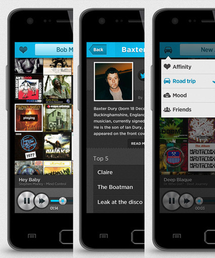 Stage3D on mobile: DeezCovr is cross-platform... | Everything about Flash | Scoop.it