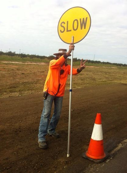 Traffic Control - Safety Issues | OHS and Enviromental Science | Scoop.it