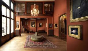 Le musée Henner : un musée a redécouvrir | Histoire des Arts au collège | Scoop.it