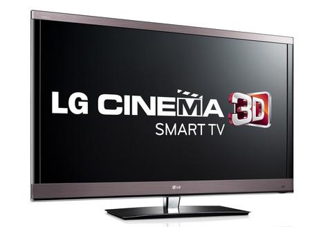 La nueva televisión en 3D de Toshiba llega sin gafas | ElSilenciero ... | La televisión del futuro | Scoop.it