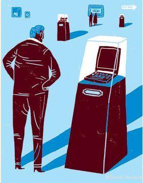 Management: Time to embrace digital disruption - FT.com | Business Transformation | Scoop.it